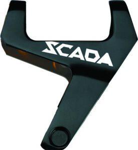 Accessories Chain Guide SCCCG01 Black