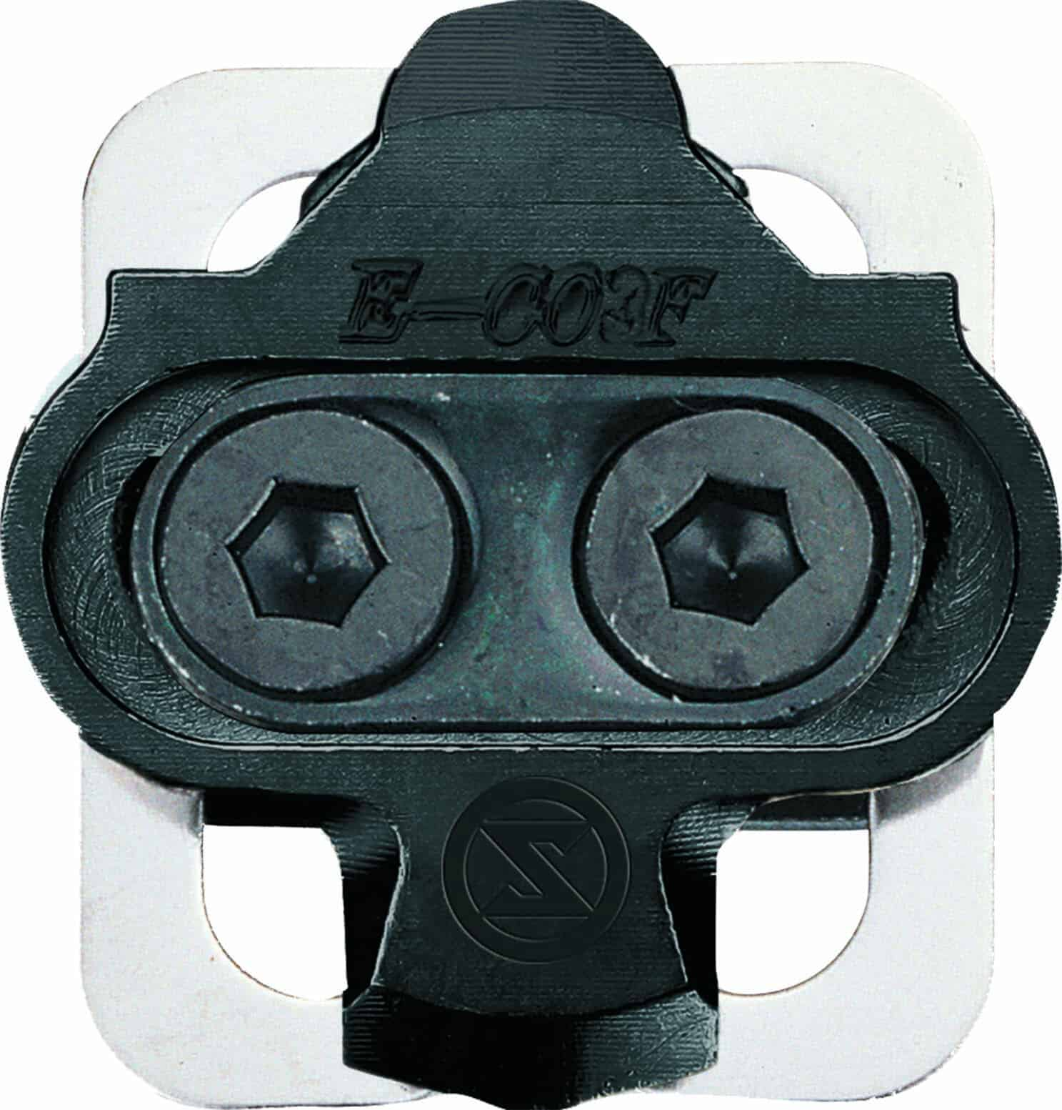 accessories pedal cleats SCC03F 3