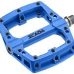 Pedals Bmx Scb686 Blue