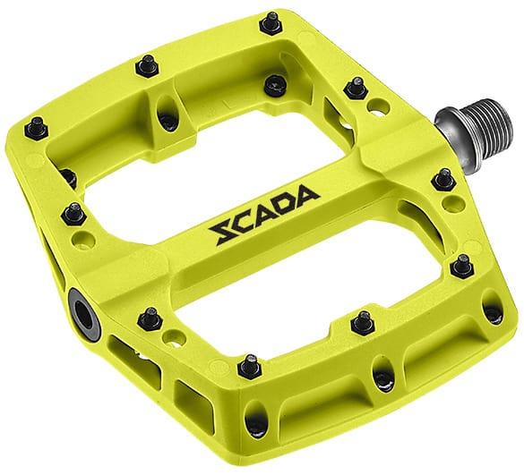 Pedals Bmx Scb686 Lemon