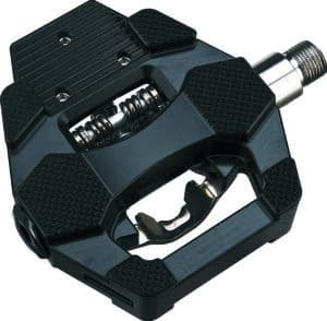 Pedals Indoor Cycling Scs301 Back