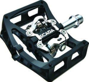 Pedals Mtb Scm117bk