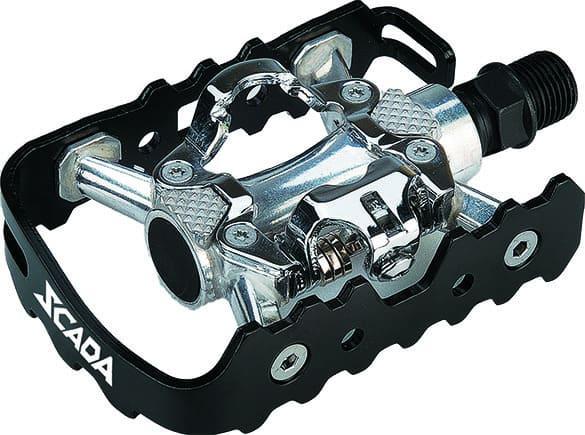 Pedals Mtb Scm201 Front