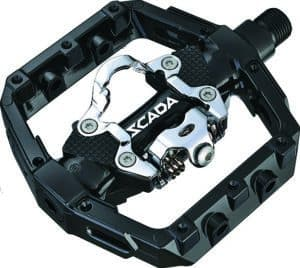 Pedals Mtb Scm204 Front