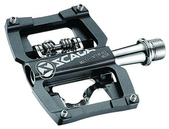 Pedals Mtb Scm206 Back