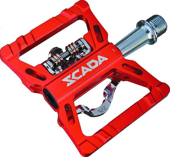 Pedals Mtb Scm210 Back