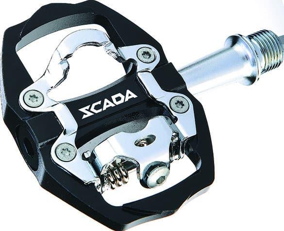 Pedals Road Bike Scr906