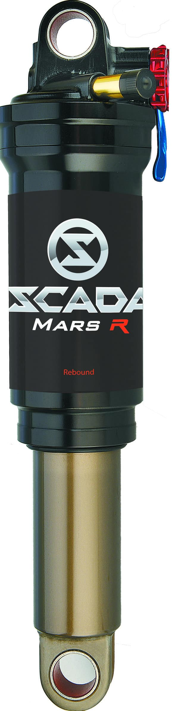 Rear Shocks MARS R