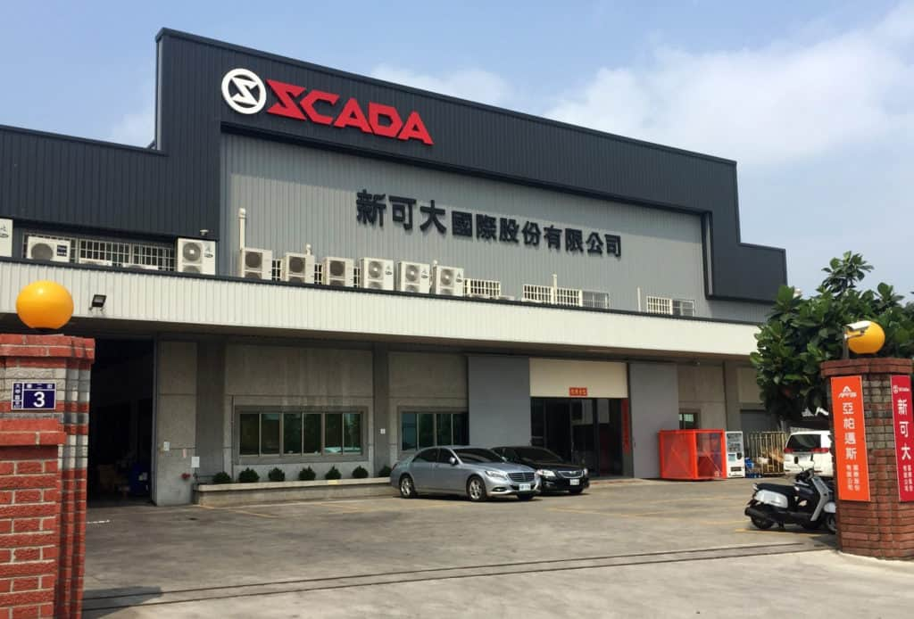 Scada Head Office