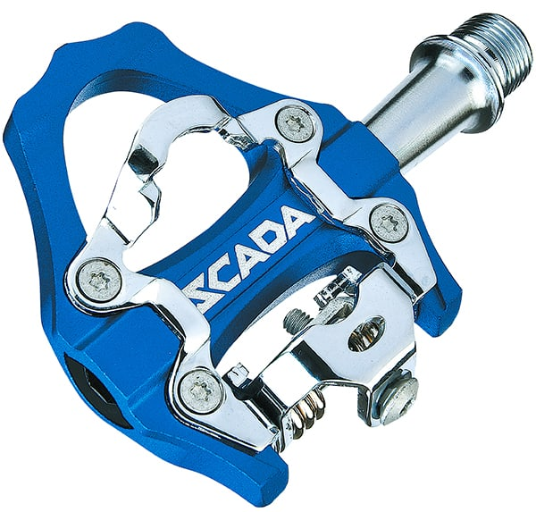 pedals road bike scr904