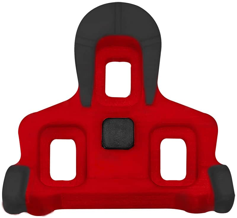 pedal cleats for spin bike pedals