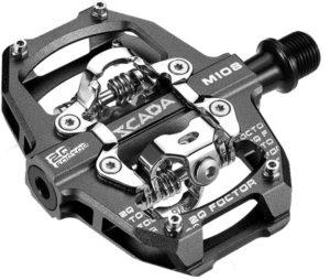 Pedals Mtb Scm108 Black