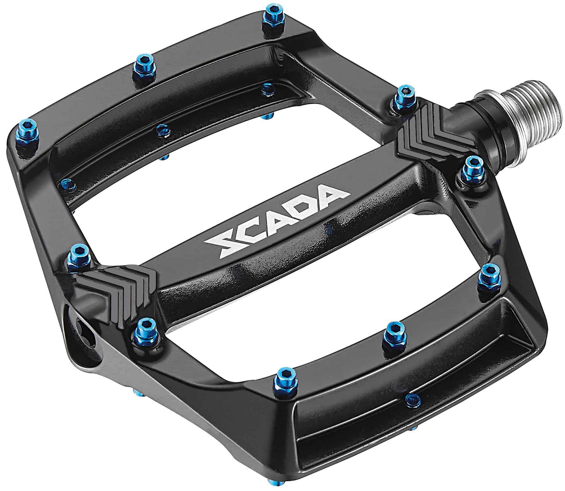 bmx pedals sc-b678 new color