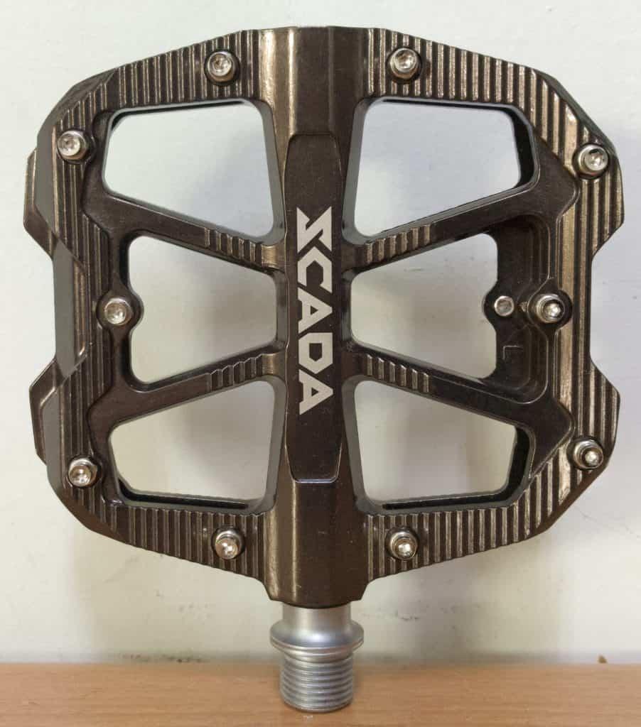 Die Cast Bmx Pedal
