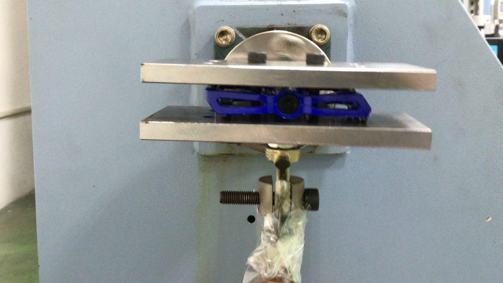 Eccentric Testing Bmx Pedals