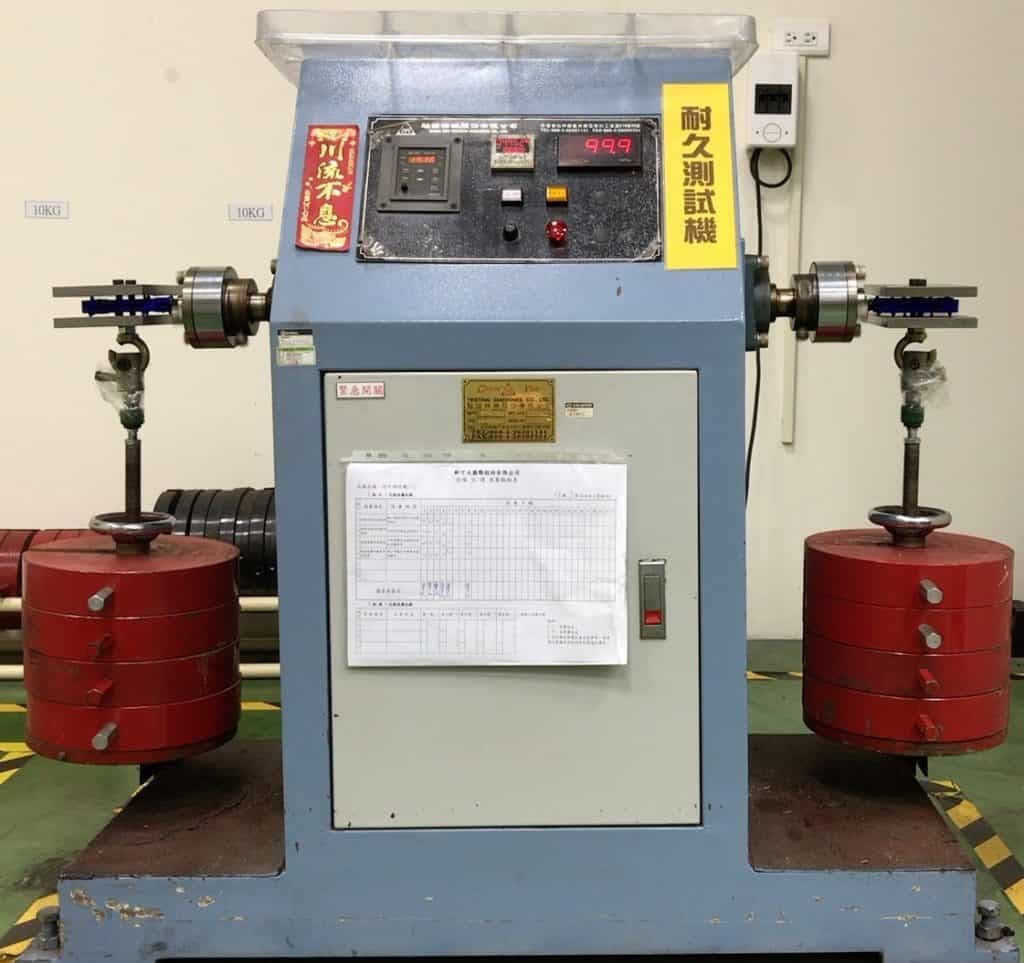 Testing Machine for ODM designs