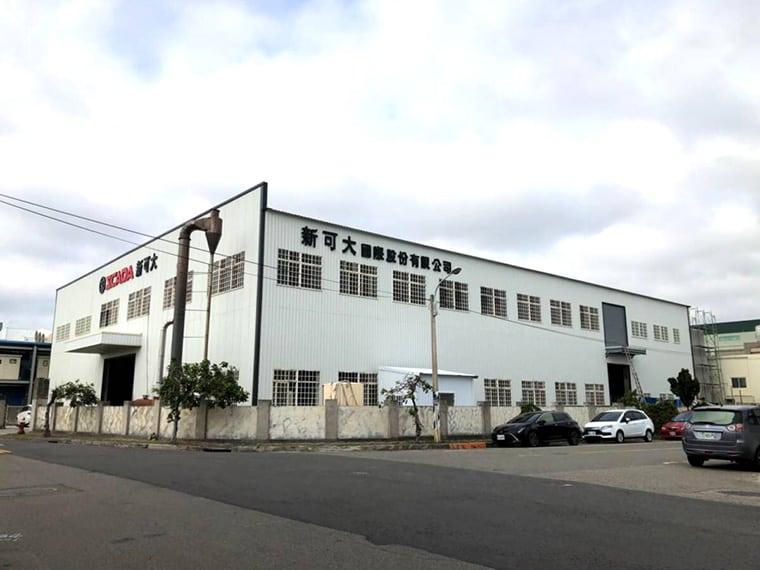 scada's second factory