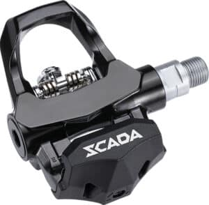 Indoor Cycling Pedal Sc S306 Rear