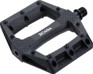 Pedals Bmx Scb709 Black