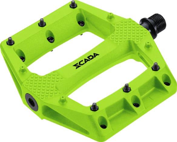 Pedals Bmx Scb709 Green