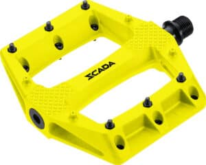 Pedals Bmx Scb709 Yellow
