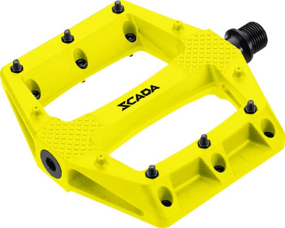 Pedals Bmx Scb709 Yellow